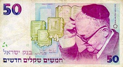 iisraeli raha